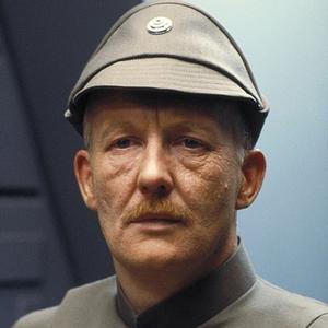 Michael Sheard - Admiral Ozzel