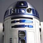 R2 D2 Kenny Baker