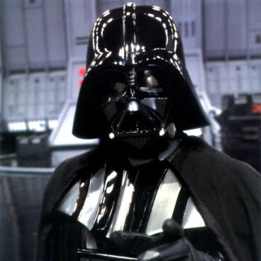 Dave Prowse - Darth Vader