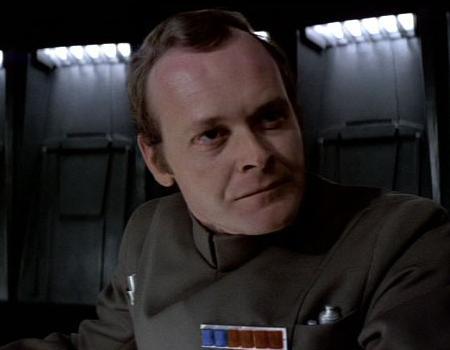 Richard Le Parmentier - Admiral Motti