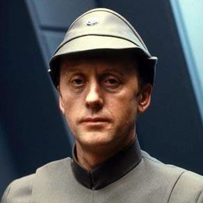 Ken Colley - Admiral Piett