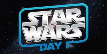 Star Wars Day 1 - Exewing Fundraisers