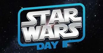 Star Wars Day 2 - Exewing Fundraisers