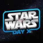 Star Wars Day 10 - Exewing Fundraisers