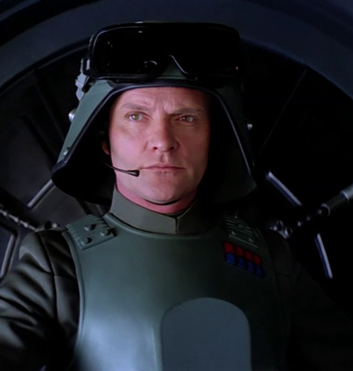 General Veers Julian Glover